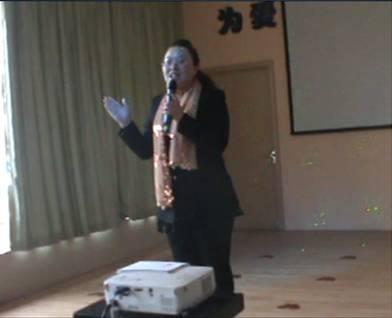 平顶山市宝丰优智幼儿园教学技能培训