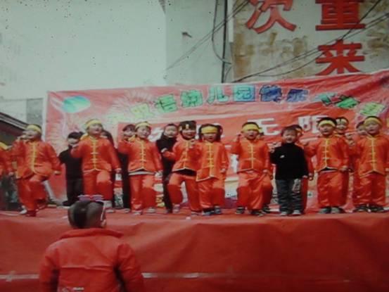 叶县昆苑双语幼儿园公益讲座圆满成功