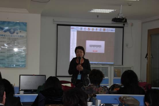 群峰教育领袖园长公众演说培训