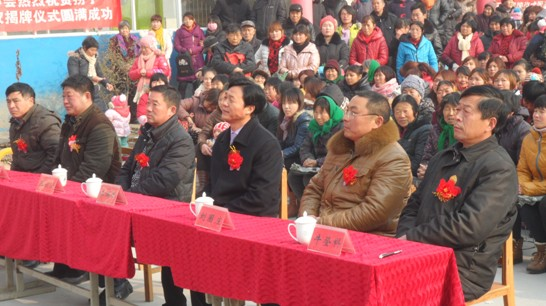 12月23日许昌市小天鹅幼儿园家庭教育讲座圆满成功
